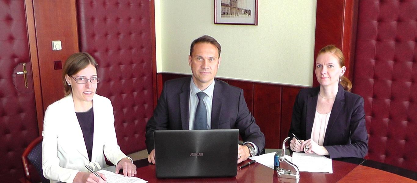 Ügyvéd Sopron Dr. Tóka Rechtsanwalt Lawyer